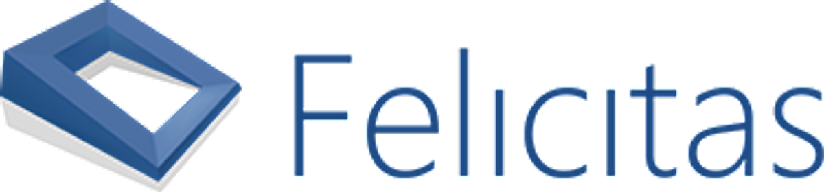 Logo, Felicitas AS